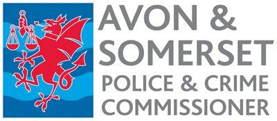 Avon and Somerset PCC logo