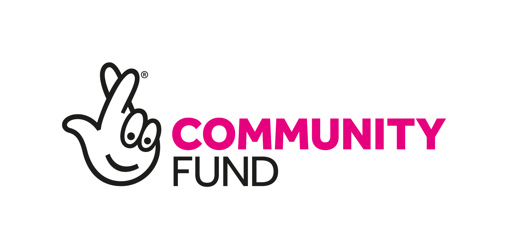 Lotter community fund logo